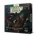 Arkham Horror: El Horror de Innsmouth juego de mesa
