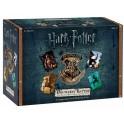 Harry Potter Deck Building Hogwarts Battle: the monster box of monsters - expansion juego de mesa