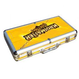 Krosmaster Arena: maletin para miniaturas