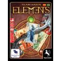 Elements - juego de cartas
