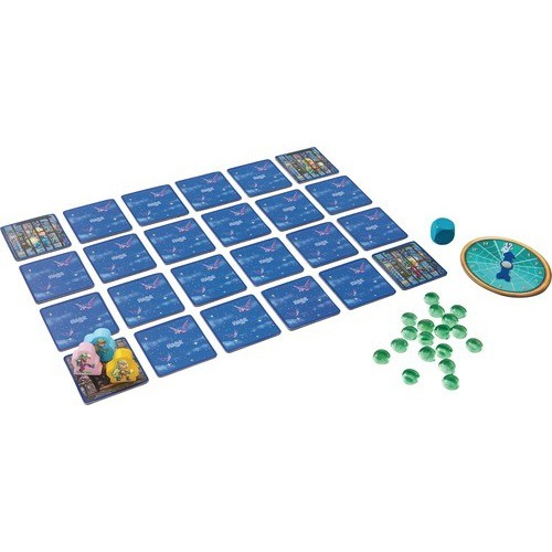 Comprar temblor gelatinoso cazafantasmas juego de mesa for Time stories juego de mesa