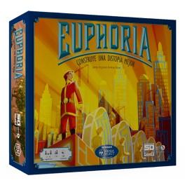 Euphoria (ingles) juego de mesa