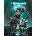 Trauma Unit + Pantalla del DJ de regalo juego de rol