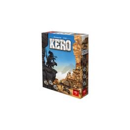Kero - juego de mesa