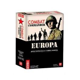 Combat commander Europa juego de mesa
