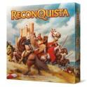 Reconquista - juego de mesa