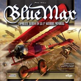 Blue Max - Segunda mano