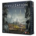 Sid Meiers Civilization: Un nuevo amanecer - juego de mesa