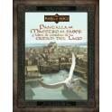 El anillo unico: pantalla del maestro del saber y libro de consulta de la ciudad del lago