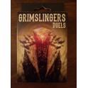 Grimslingers: duels - expansión juego de cartas