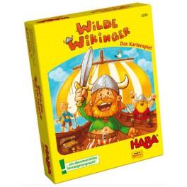 Feroces Vikingos juego de mesa haba