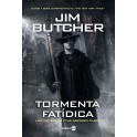 The Dresden files: Tormenta Fatidica - novela