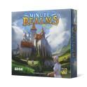 Minute Realms . juego de mesa