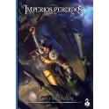 Imperios perdidos - el novio impuntual: aventura para la quinta edicion de Dungeons & Dragons  suplemento de rol
