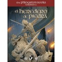 Clasicos del mazmorreo: the phlogiston books vol 2 el heredero de piedra suplemento de rol
