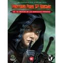 El destino de las hermanas Feericas: aventura para la quinta edicion de Dungeons & Dragons suplemento de rol