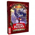 Hero realms: Mazo de Jefe Dragon