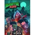 Monster Clans - Juego de cartas
