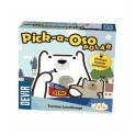 Pick a Oso Polar - juego de cartas