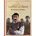 Capitan Alatriste: maestros de esgrima