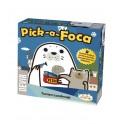 Pick a Foca - juego de cartas