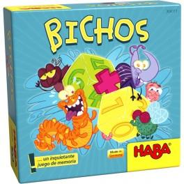 Bichos - juego de mesa para niños de Haba