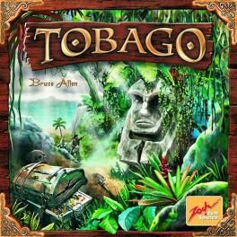 Tobago juego de mesa