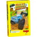 Rally Trucks - Juegos de mesa para niños de Haba