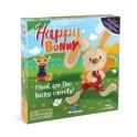 Happy Bunny - Juego de niños