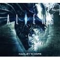 Aliens: Hadleys Hope juego de mesa