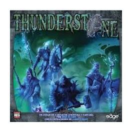 Thunderstone - Segunda mano