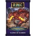 Epic expansion insurreccion: sobre las llamas de Skarros