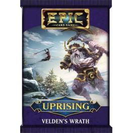 Epic expansion insurreccion: sobre La Ira de Velden