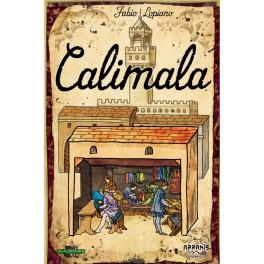 Calimala - juego de mesa