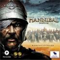 Anibal y Amilcar - Roma contra Cartago Edicion 20 Aniversario - juego de mesa