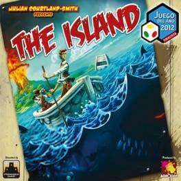 the island juego de mesa