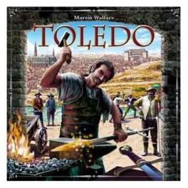 Toledo - Segunda mano
