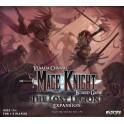 Mage Knight: the lost legion - expansion juego de mesa