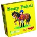 La copa del Pony juego de mesa haba
