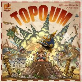 Topoum juego de mesa