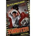 Pack Zombies!!!  y Zombies!!! 3.5 - Segunda Mano
