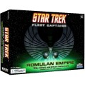 Star Trek Fleet Captains: romulan empire - Segunda mano