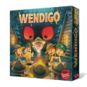 Wendigo juego de mesa para niños