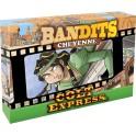 Colt Express: Bandits - Cheyenne - expansión juego de mesa