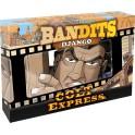 Colt Express: Bandits - Django - expansión juego de mesa
