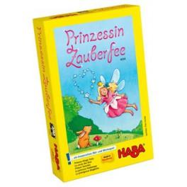 La princesa Hadamaga juego de mesa haba