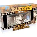 Colt Express: Bandits - Ghost - expansión juego de mesa