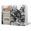 Zombicide Black Plague: Game Night Kit 1 expansión