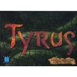 Tyrus - Segunda mano