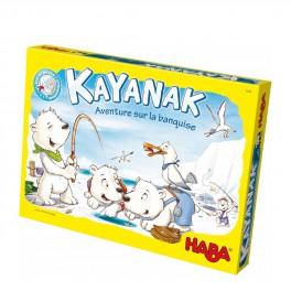 Kayanak juego de mesa haba